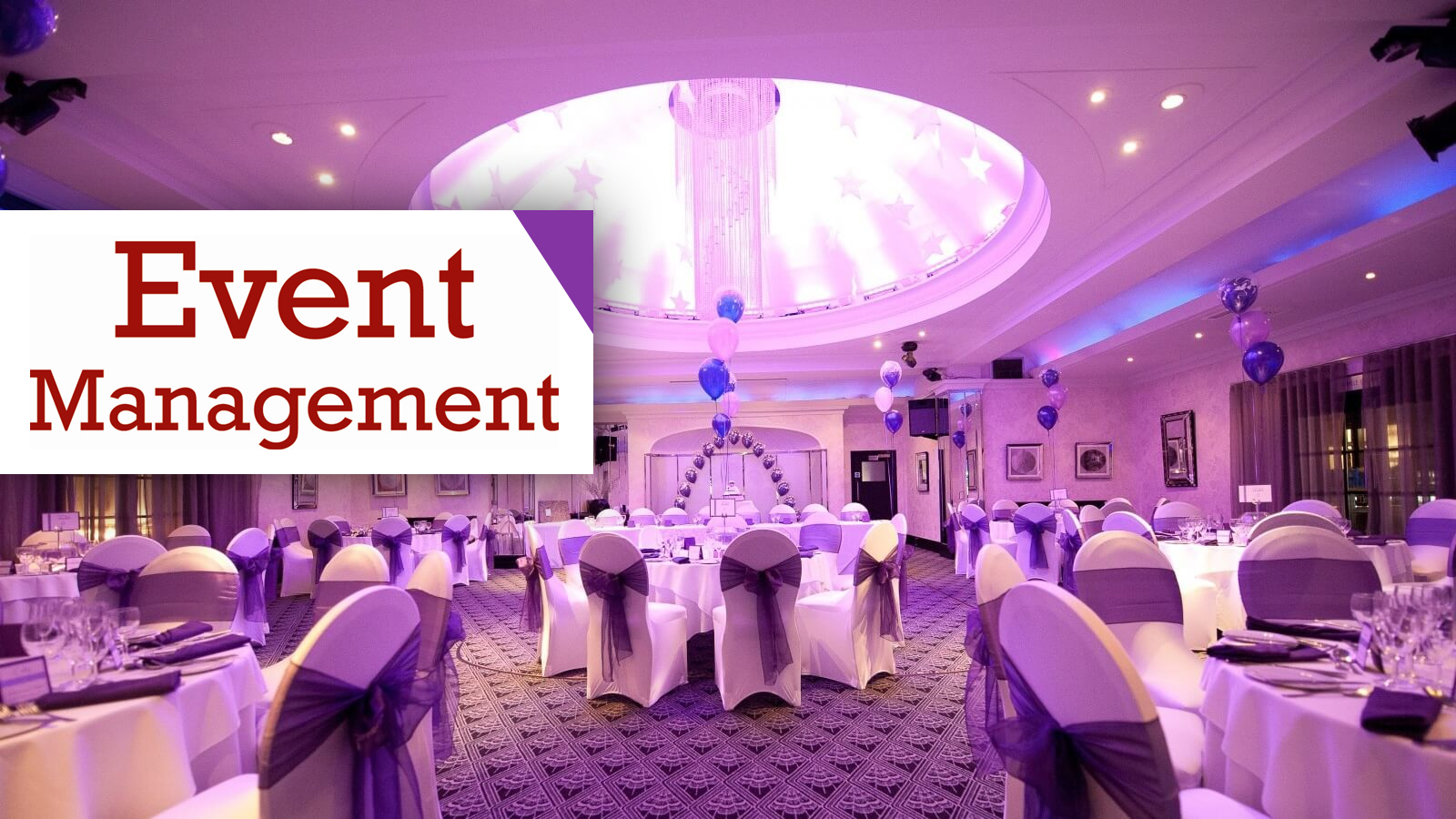 Tips For Successful Event Management Innovative Event Expert
