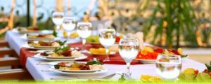 CATERING SERVICES IN LAHORE