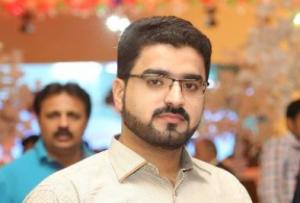 Faisal Rasool