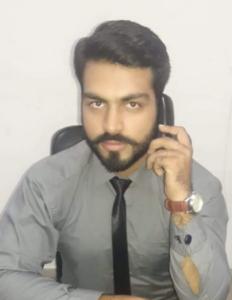 Irfan Nasir