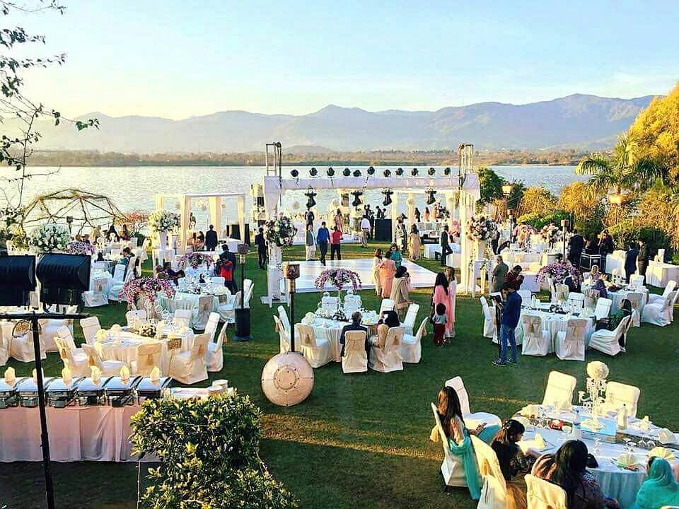 Destination Wedding Planners lhr