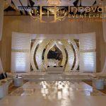Innovativeeventplanner wedding stage